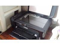 Canon Pixma Mg3650 Wireless Printer