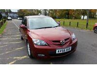 2009 Mazda3 1.6 Takara Hatchback 5dr Fully HPI Clear I Former Keeper @07725982426@