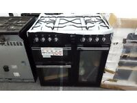 New graded flavel range cooker 90cm duel fuel for sale in Coventry 12 month warranty
