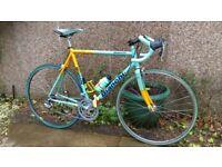 Bianchi Reparto Corse Mega Pro Road Bike