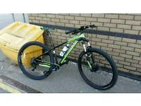 Bordman pro mountain bike