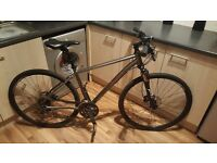 Hybrid commuter bike - Pinnacle Cobalt 4 - Great condition