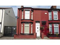 3 Bed property on Chelsea Road, Bootle L21 , No deposit, DSS/HB/UC accepted, Just £200 to move in!