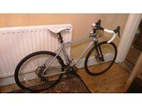 Charge Plug 4 Bike 2014 Grey