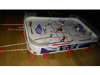 HOCKEY Table game for father and son!
