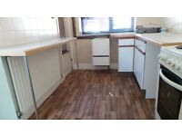 Nice 2 Bed upper flat, Newcastle, Walker, No bond, DSS accepted. £99pw