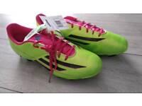Adidas football boots New