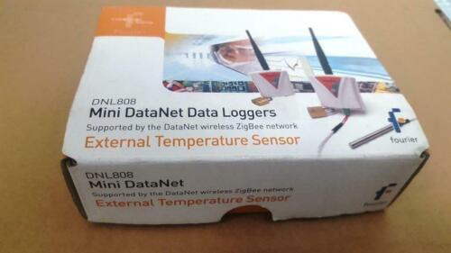 Fourier DNL808 Mini DataNet External Temperature Sensor -50 to 150°C
