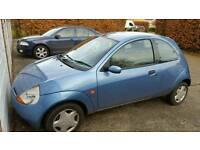 Spears Or Repairs ford ka