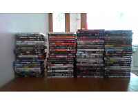 90! DVD's including boxsets for sale £55 ONO need quick sale