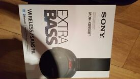 sony 950 bluetooth with hardcase