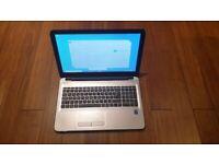 HP 250 G5 laptop Full HD 256gb SSD 8gb ram 15.6inch screen Intel Core 6th generation processor