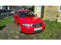 Audi A3 Sport Fully Loaded Hatchback 2004