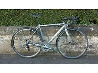 Felt f95. Nearly new road bike 54 cm