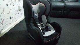 Pampero car seat 9 - 18 kg