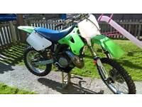 kx250 1998