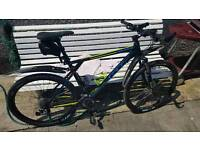 GT Avalanche Sport 27.5 Hardtail Mountain Bike Bicycle XL 2015