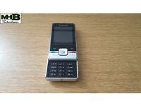 Classic Sony Ericsson T715, Unlocked