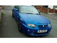 Mg zt cdti spares repair