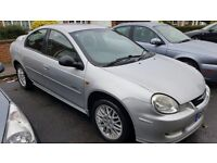 Chrysler Neon for sale - £400 ono