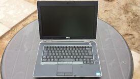 Dell E6430 i5-3380M 6GB 256GB SSD Nvidia5200M Win10 Backlit Bluetooth Laptop cu