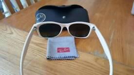 Ladies Ray Ban Sunglasses