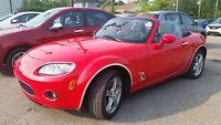 2006 Mazda MX-5 GX*Convertible,A/C,UNIQUE!!!