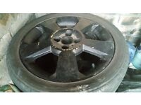 Sri wheels