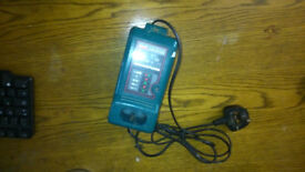 MAKITA BATTERY CHARGER BARGAIN PRICE