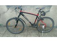 Mountain bike - Redline - Size L