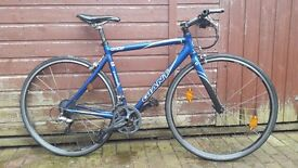 Giant OCR 3 Frame and Forks (Small) 2007 road / hybrid