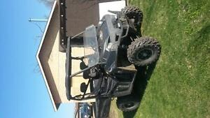 Used 2012 Polaris 800 XP LE