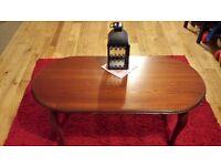 Beautiful coffee or hall table
