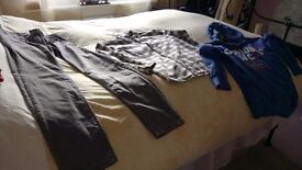 Boys /teenagers clothes