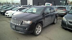 2014 Jeep Compass NORTH EDITION AWD MAGS CUIR