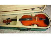 Antoni violin