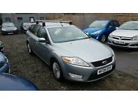 2008 FORD MONDEO ZETEC 2.0 TDCI WITH ONLY 97K MILES! £2400 ONO!!