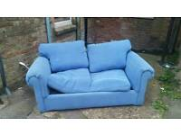 £20 SOFA BED FOR COLLECTION