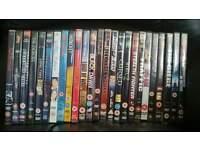25 original dvds