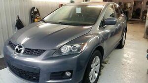2007 Mazda CX-7 GT-AWD, GRAND LUXE A PETIT PRIX,autom,toit élect
