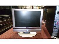 Ikasu DB058169 20inch Tv/DVD combo monitor