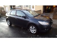 spares or repair 2008 ford focus 1.6tdci