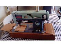 Viscount Deluxe Sewing Machine