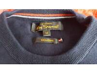 Ben Sherman jumper. Excellent condition. Size M.