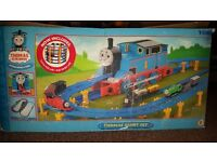 Thomas and Friends Motor Road and Rail Giant Set