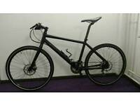 Cannondale Bad Boy Bike 27 gears New Parts Serviced