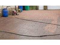 GRASS CUTTING, PRESSURE WASHING.. MONOBLOCKS.SLABS AND PATIOS,,