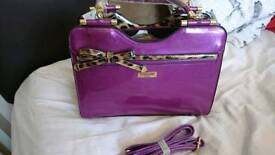 Patent purse and bag set