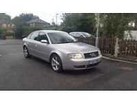 2004 Audi A6 2.5tdi v6 turbo diesel swap or sale