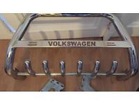 Volkswagen bull bars